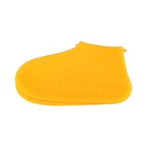 Reusable Shoe Rubber Protectors Men Women Covers for Rain Silicone Protector for Outdoor Walking Shoes Non Slip Stretchable