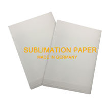 High Quality A4 Size Sublimation Transfer Paper For Mug Tshirt Heat Transfer Wholesale