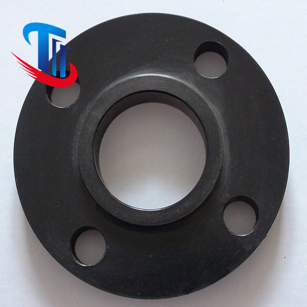 flange coupling aluminum pipe flanges slip on hub flange