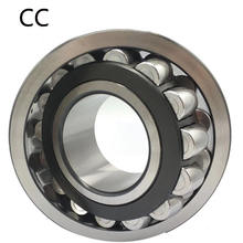 Mining equipment Accessory22326MAW33C4 3626MAC4,spherical roller bearings by size130*280*86 used bearings