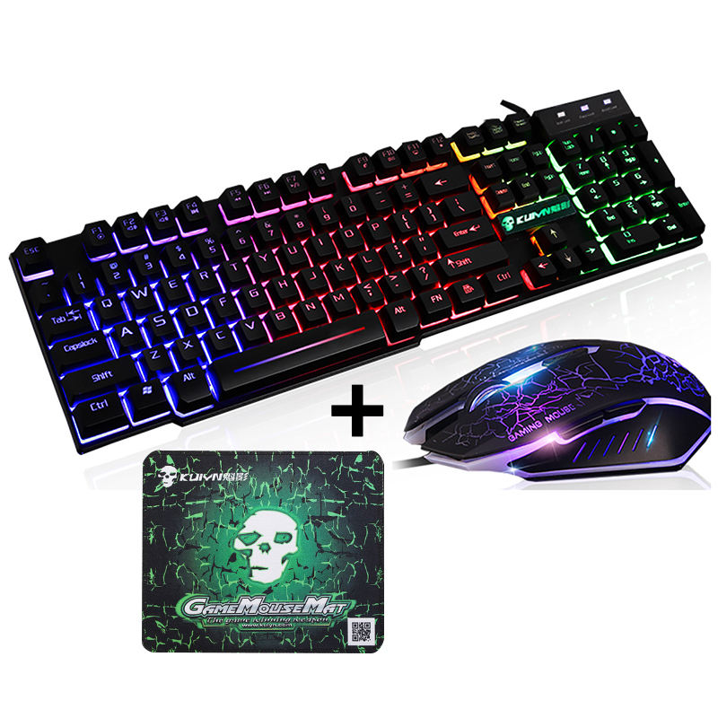 Klavye Fare, <span class=keywords><strong>Keyboard</strong></span> dan Mouse Gaming, Kombo <span class=keywords><strong>Keyboard</strong></span> Mouse