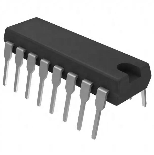 5 X HEF4538BP doble precisión multivibrador monoestable Dip