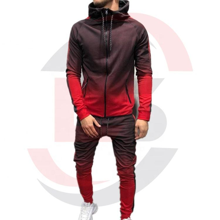 men hooded tracksuit or fitness Bodybuilding tracksuit sweatsuit mens custom sweatsuit (pay pal accepted)