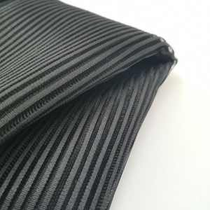 100% polyester 3d mesh honeycomb warp-knitted tricot dazzle fabric for car mat usage home textile air mesh fabric
