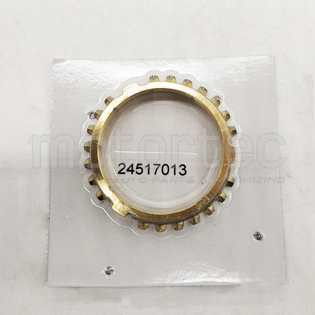 24517013 SYNCHRONIZER RING for CHEVROLET N300 Auto Spare Parts