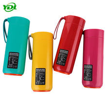 High Quality Hot Sale 2020 New Design Keep Balance Luxury School Water Bottle With Silicone Bands