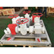 Wellhead safety device choke manifold petroleum equipment for sale to control wellhead pressure