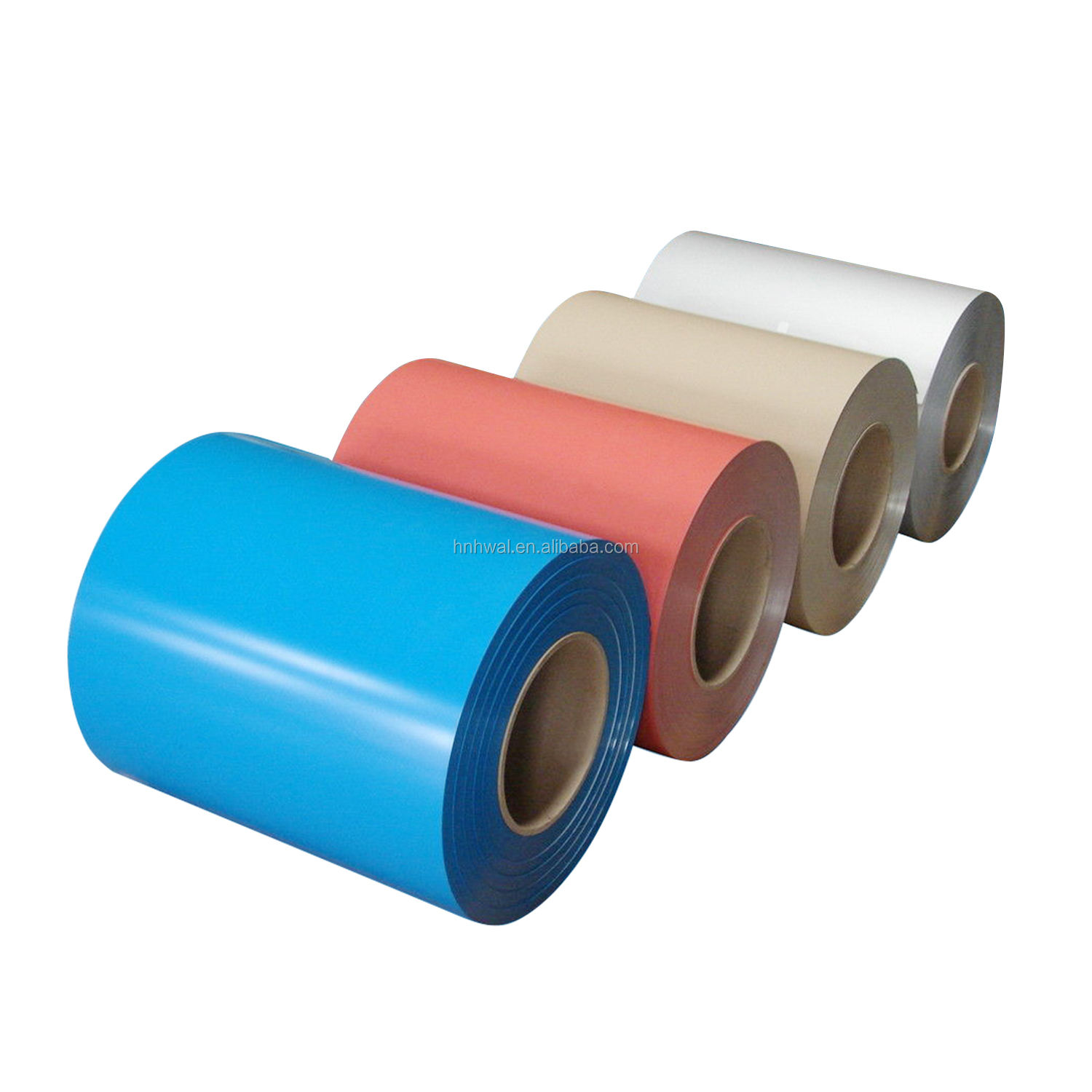 newest price wholesale color coated aluminium sheet roll aluminum coil for aluminum caps