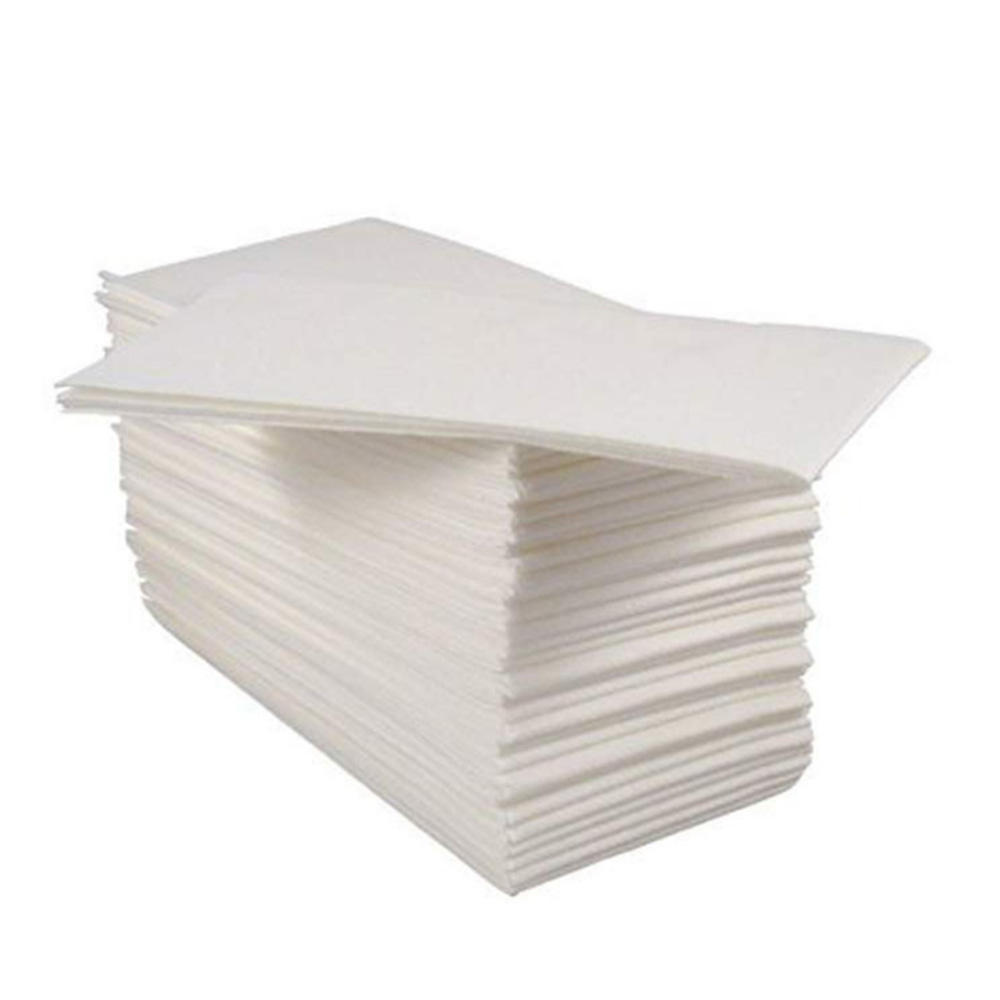 Guest Towels Disposable Cloth Like Paper Hand Napkins Soft, Absorbent, Paper Hand Towels for Kitchen, Bathroom, Parties, Dinner