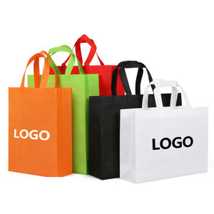 Original factory competitive price logo printing acceptable eco friendly custom logo foldable shopping bag