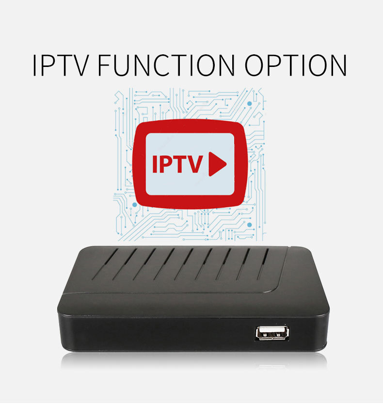 Receiver 2020 HD Terrestrial Digital H.265 HEVC DVB T2 FTA Set Top Box Metal Housing TV Receiver