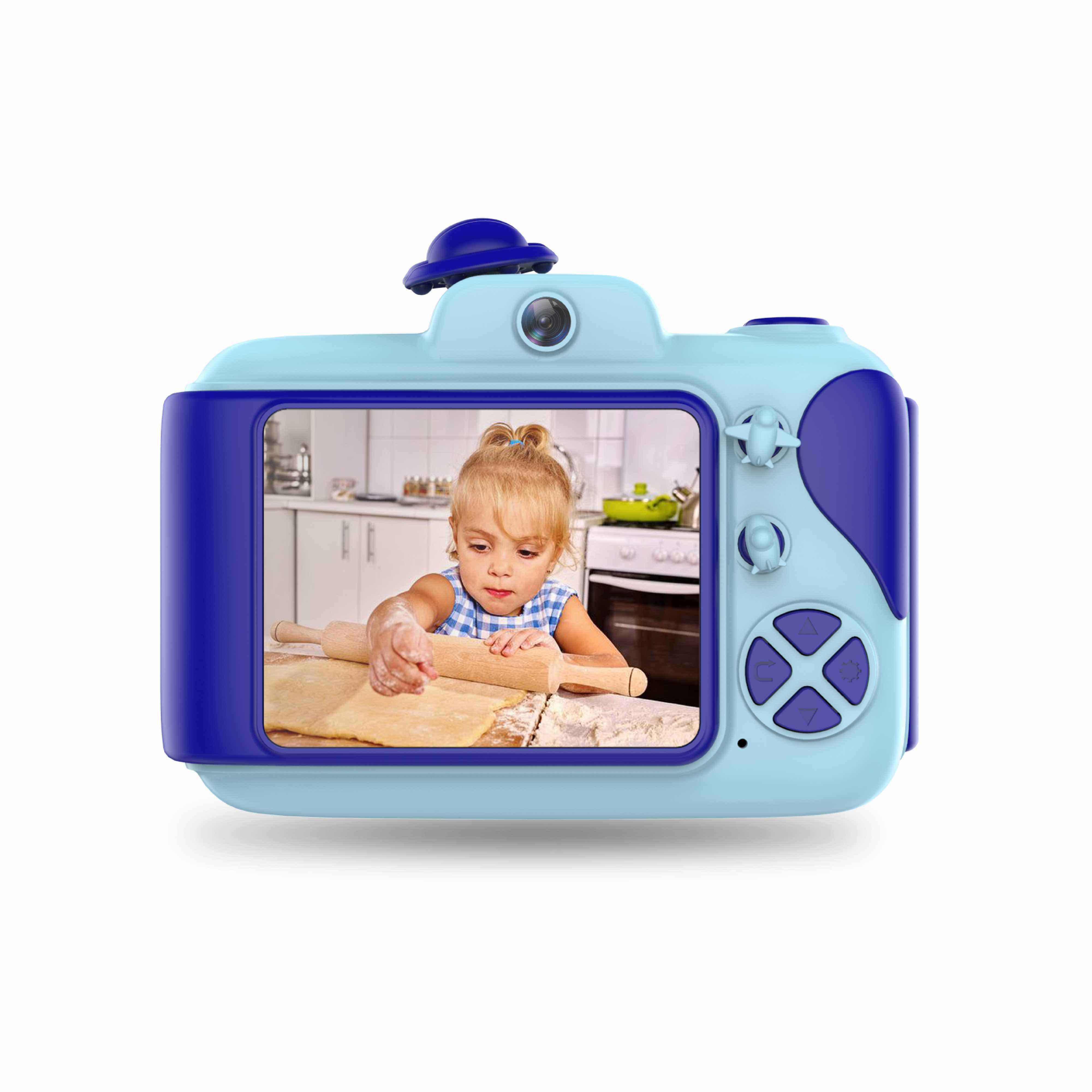 High Quality Cheap christmas gifts promotional Kids Game Digital Camera