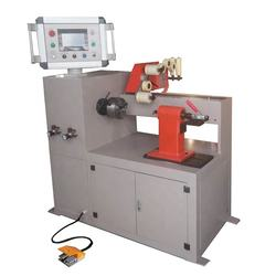 Copper Wire Automatic Rectangular Round Core Transformer Coil Winding Machine