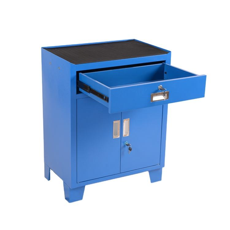 New Design Metal Drawer Tool Cabinet For With Feet