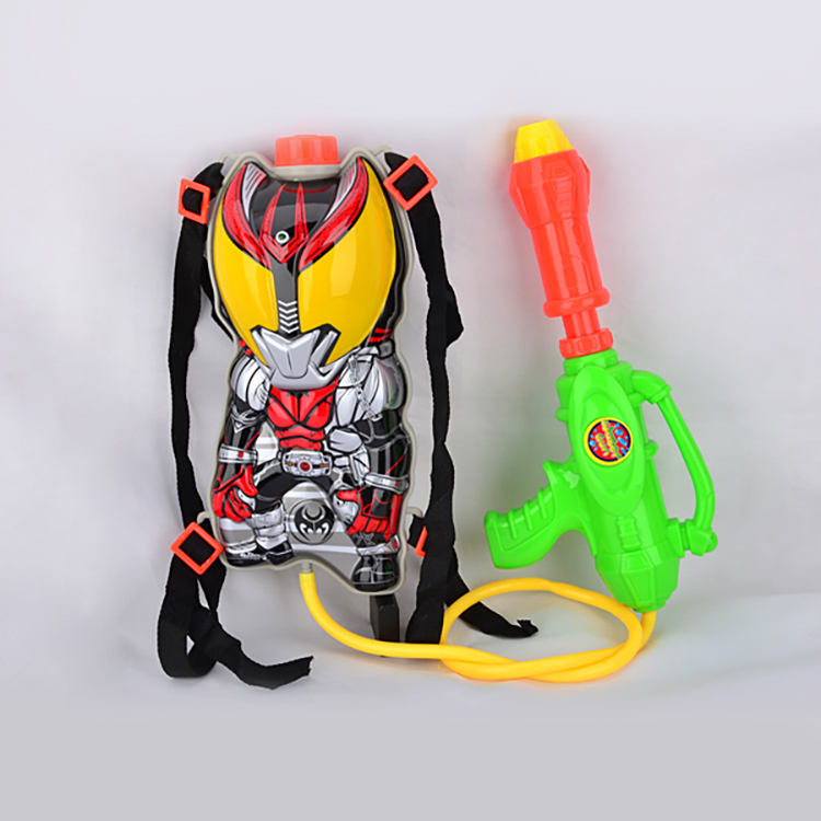what water gun shoots the farthest fun games top rated super soaker with backpacks