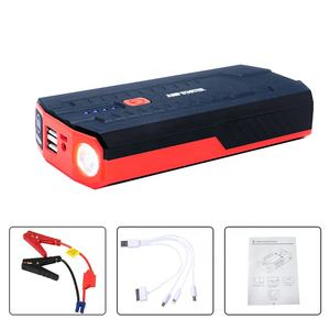 Purchase Season Quick Charge Intelligent Protect Power Bank 12 voltage battery Jump Starter Car