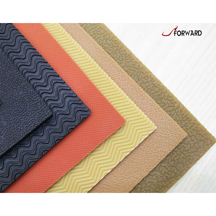 Hot sale crepe rubber sheet for shoe sole