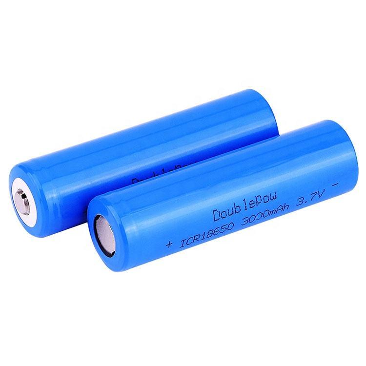 OEM Hot Sale buy lithium batteries 3.7 v 3000mah 18650 battery bulk for Emergency light