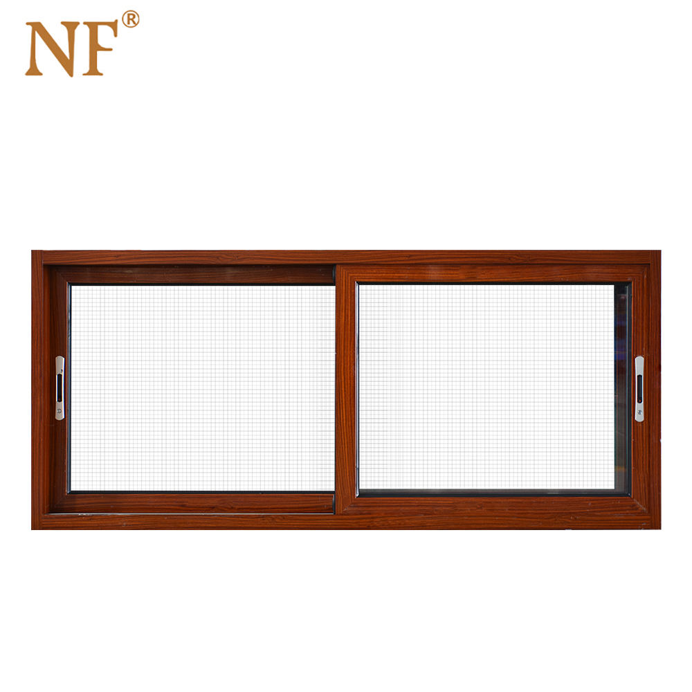 electric opener price of aluminium sliding window for nigeria market