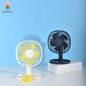 ABS+PP mini air cooling usb fan portable