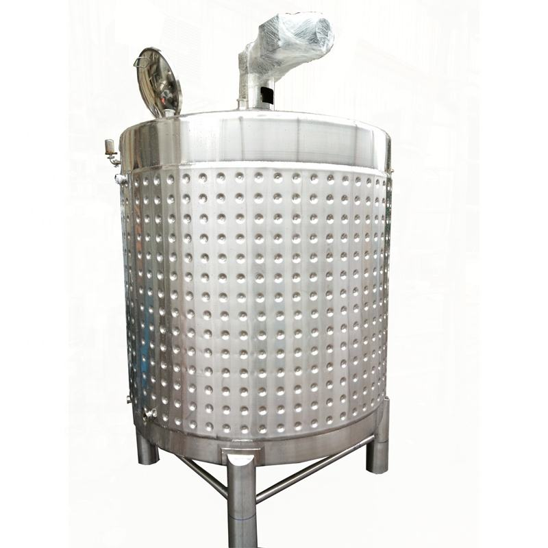 Fermenter DYE New Products Beer Equipment Manufacturing Plant Wine Fermenter