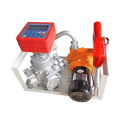 Hot Selling Simple Tanker,Mini Portable Fuel Dispenser