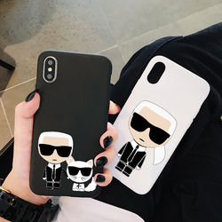 Famous Designer Phone Case for Huawei Mate 30 20 10 Pro lite Frosted Silicone Cases Soft Back Cover