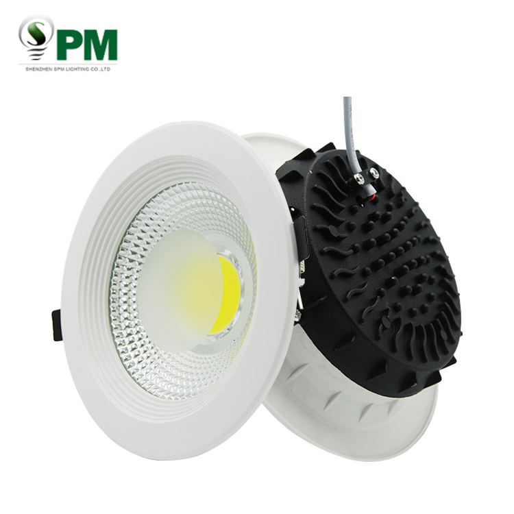 Portable led downlight ip65 with good quality