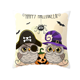 Halloween Covers Decorative Pillow 2020 New Design Cartoon Throw Pillows For Home Decor Happy Halloween Sofa Cushion Covers
