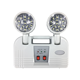 Factory Sale 2 Head Exit 220v-240v Emergency Led Twin Spot Light