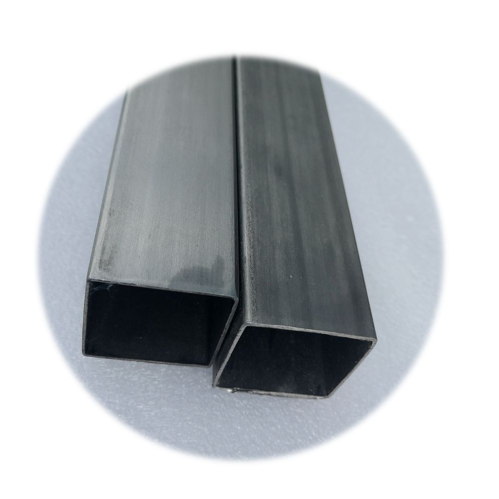 Cold rolled asme b862 gr2 seamless titanium square tube