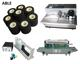 1100 solid ink roll printing machine / Hot ink roll date coder