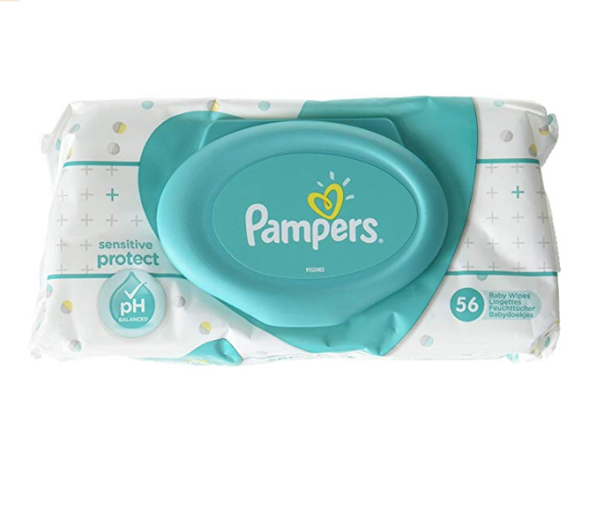 Factory price baby wipes 99.9% pure water Natural unscented wet wipes