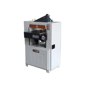 ZICAR High quality inquiry hot products Woodworking machine Planner Thicknesser and wood surface planer TP104H