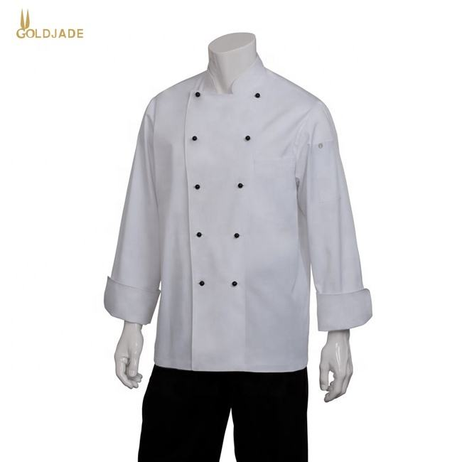 Wit Pizza <span class=keywords><strong>Mode</strong></span> Bar Hotel Restaurant Chef <span class=keywords><strong>Uniform</strong></span> Leverancier