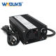 16.8V 25A Charger For 4S 14.6V Li-ion Battery Charger Lipo/LiMn2O4/LiCoO2 Battery pack Quick charge Fully automatic