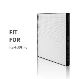 sharp hepa filter fz f30hfe Air Purifier HEPA Filter Fit For FP-F30 FP-GM30E KC-F30E FP-J30E FP-F30E air filter