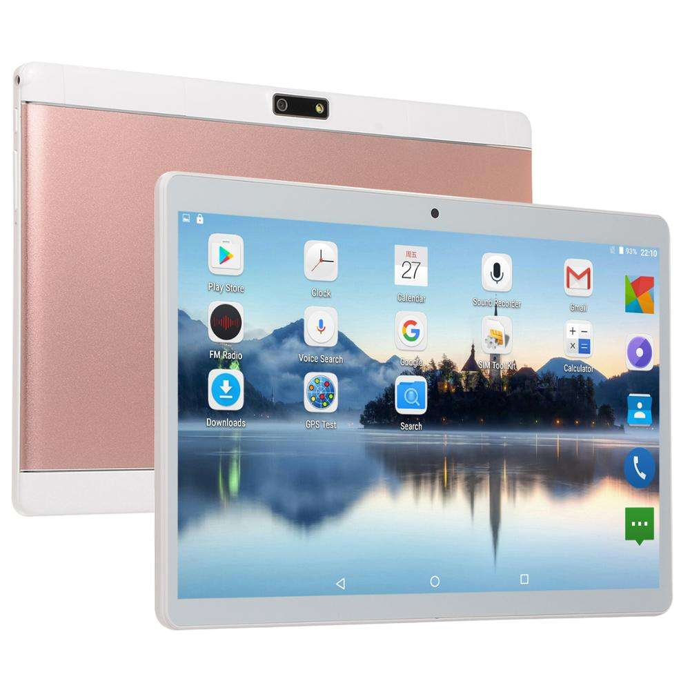 2020 China OEM 10 zoll tablet 16GB quad core tablet pc 10 inch tablet pc Android 6,0 OS