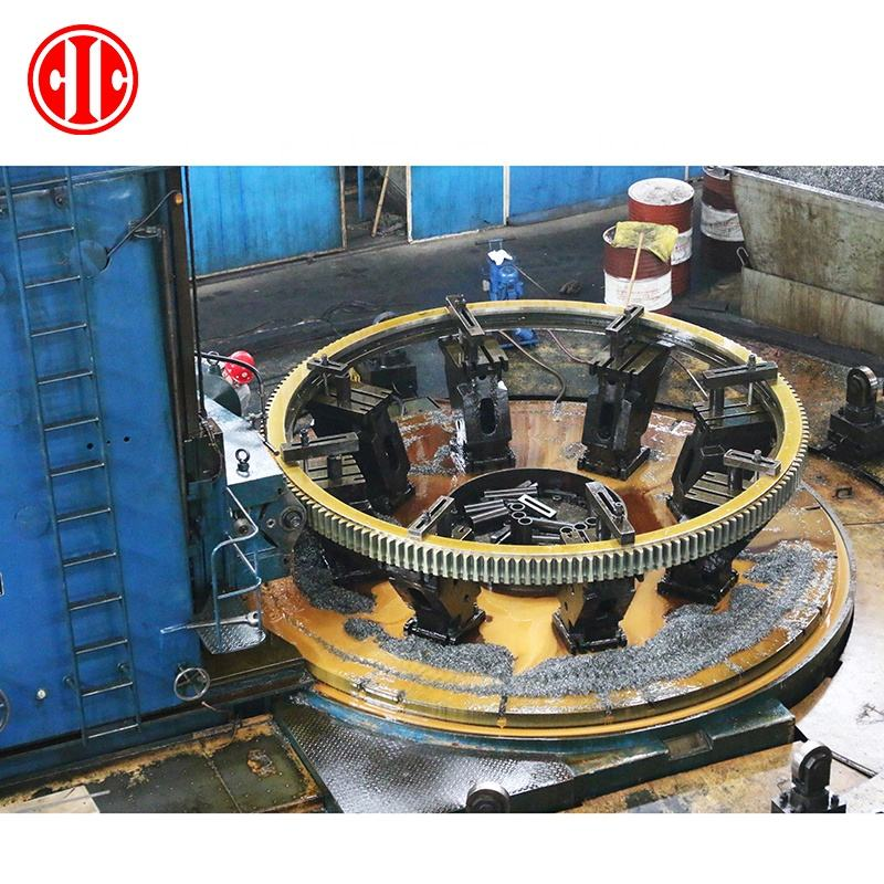 ring gear for Ball Grinding Mills