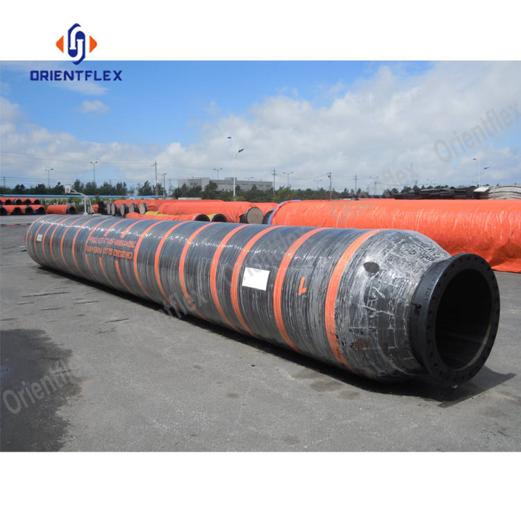 Floating Dredging Hose/floating hose for dredging