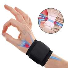 ISO9001 certificate factory OEM men women  wrist brace carpal tunnel adjustable wrist support