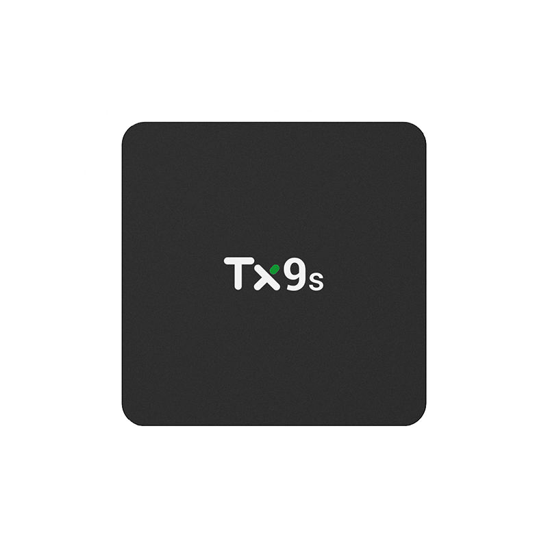 TX9s TV Box Amlogic S912 Octa-core ram 2GB rom 8GB android 7.1 smart tv box hd media player set top box