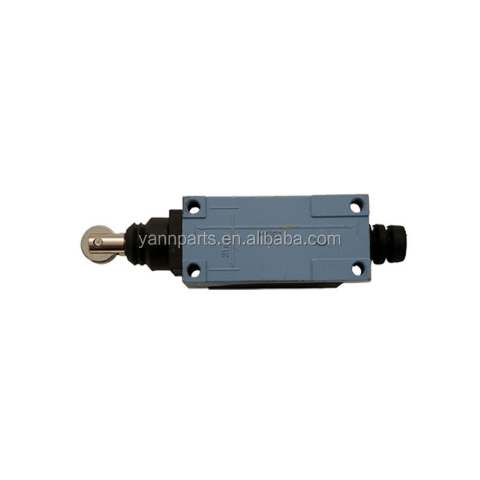 TZ-8112 5A 250VAC Roller plunger Micro Omron Limit Switch