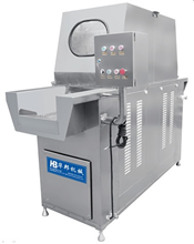 Sausage production Line Brine injector
