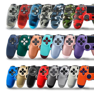 new pattern PS4 pro Controller Bluetooth Vibration Gamepad For Play station 4 ps4 games Wireless Joystick For PS4 Retro Games