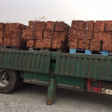 2020 Copper wire scrap  99.99% with good quality