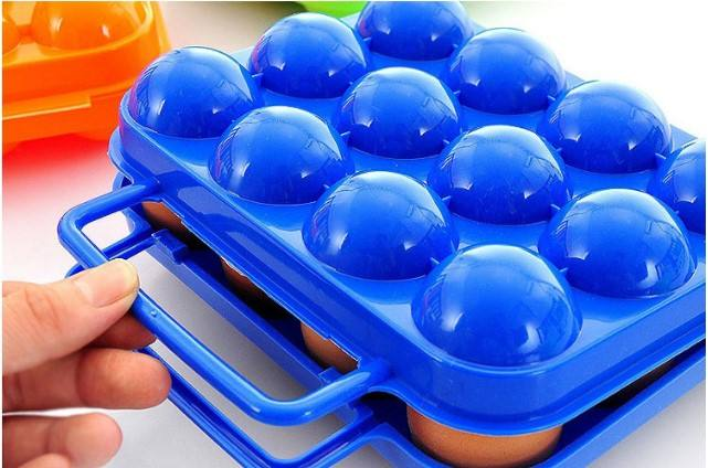 High Quality Egg Shifting Crate And Egg Tray Plastic And Tray For Chicken Egg