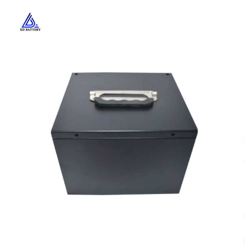 32650 Lifepo4 Lithium solar system 48V 20AH Battery for Golf Cart, Electric Motorcycle, Tricycle