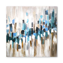 Modern abstract photo canvas oil paintings wall art for sale