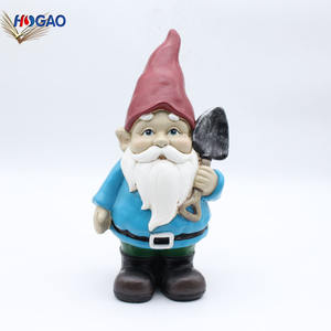 Giant Inflatable Gnome For Garden